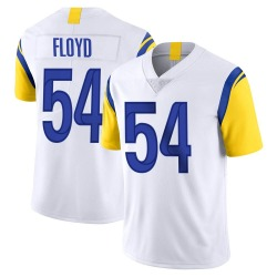 Youth Leonard Floyd Los Angeles Rams No.54 Limited Vapor Untouchable Jersey - White